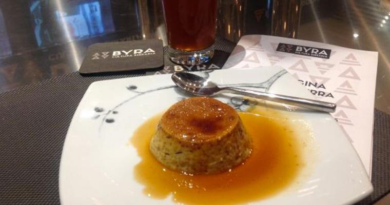 BYRA: la Birra diventa un'esperienza nuova