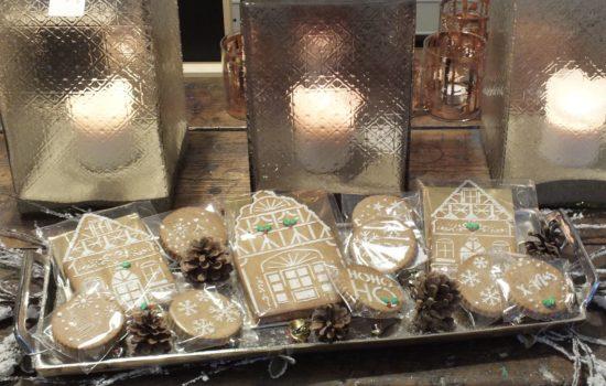 Biscotti Speziati di Natale