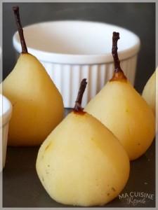 Torta pere frangipane e pistacchi