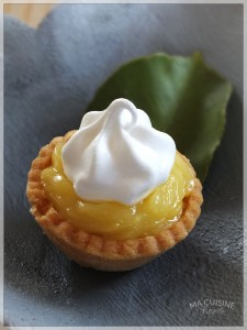 Crostata merigata al limone 3