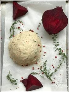 barbabietola rossa in crosta di sale e erbe aromatiche 01