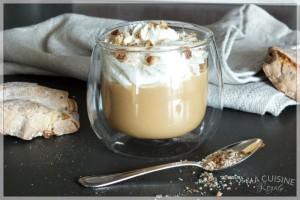 Crème Royale al caramello